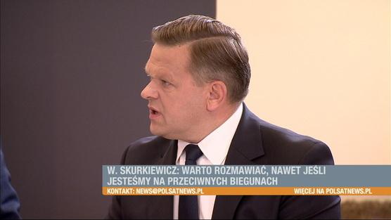 Śniadanie w Polsat News - 23.09.2018